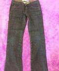 Женская верхняя одежда для зимы в 1850 году, джинсы/штаны, Хабаровск