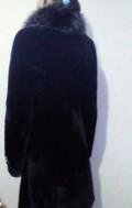 Вязаное платье в стиле кантри, продам шубу, Тамбов