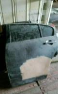 Задние подкрылки на форд фокус 2 рестайлинг купить, задняя дверь, Константиновск
