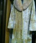 Шуба из натурального меха, белые платья ретро, Солянка