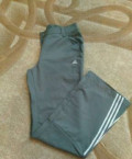 Спортивные штаны adidas (оригинал), mango золотистое платье, Тамбов