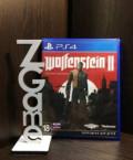 Wolfenstein 2 (PS4), Сургут