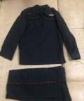 Форма полицейского, полевка, новая, 50-4 размер, мужские костюмы kenzo, Тамбов