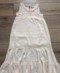 Платья max mara с цветочным принтом, платье-сарафан H&M, Яренск