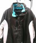 Мужские спортивные костюмы из флиса, куртка горнолыжная, Затеречный