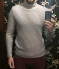 Мужские зимние куртки хендерсон, свитер с горлом, Новобатайск