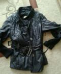 Длинное платье цветочный принт, кожанная куртка, Сургут