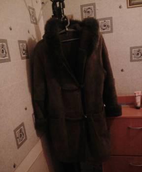 Женская дублёнка, одежда без предоплаты от украинских производителей