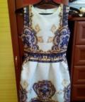 Платье, спортивный костюм 104-110, Гусевский
