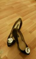 Продам туфли лаковые Gerzedo, купить женскую обувь аир степ, Махачкала