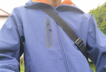 Mi Xiaomi новая куртка весна-лето-осень в упаковке, мужская одежда мейер