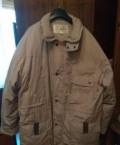 Куртка мужская осенняя колумбия, пуховик, Муром
