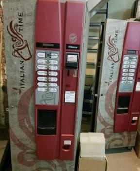 Кофейный автомат saeco 400