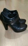 Купить зимние ботинки со скидкой, ботильоны, Цивильск