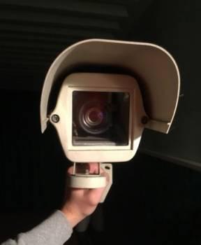 Видеокамера Yoko, CNB в термокожухе Inspector
