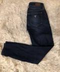Женская одежда для полных рук, джинсы guess 25, Самара