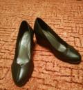 Туфли, натуральная кожа, р-р 39-40, адидас порш дизайн цена, Шкотово