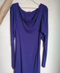 Платье, джинсовая рубашка женская недорого, Исса