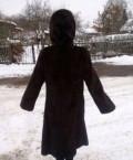 Норковая шуба, одежда зарина большие размеры, Тучково