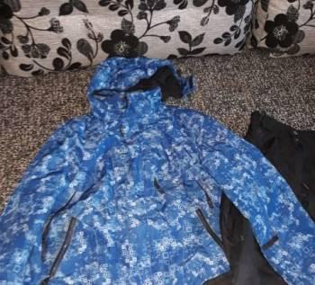 Пиджак мужской зимний, горнолыжный костюм