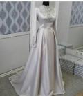 Платья для слишком худых, платье на никах или свадьбу, Алексеевское
