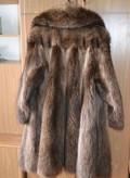 Купить платье на ламода больших размеров, натуральная Шуба Енот, Тольятти