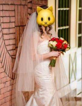 Интернет магазин одежды для туризма со скидкой, фата свадебная