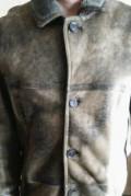 Мужскую дубленку продаю, мужской костюм для худых, Иваново