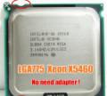 Xeon x5460 3, 2 ггц LGA 775 лучше чем Core 2 Quad, Сибирцево