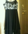 Одежда для путешествий туризма летом, вечерние платье, Самара