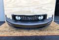 Бампер GT в сборе Ford Mustang 2005 - 2009, генератор тойота 2с купить, Идрица