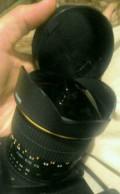 Ширик на Nikon 8mm, Кузнецк