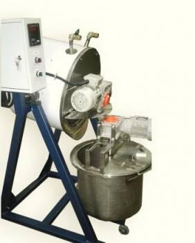 Оборудование для производства к рительных смесей