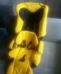 Автомобильное кресло, Канаш
