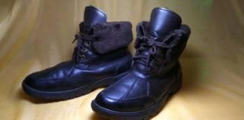 """Бутсы nike flyknit ultra купить, продам демисезонные мужские ботинки """"bottesini"""""""