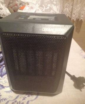Продам тепловинтилятор
