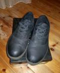 Ботинки теплые t.taccardi 42 original, кроссовки мужские nike air versitile nbk, Котлас