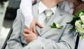 Свадебный костюм, мужской пиджак с эполетами, Товарково