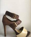 Босоножки Dune Б/у, женская обувь весна-лето недорого, Тамбов