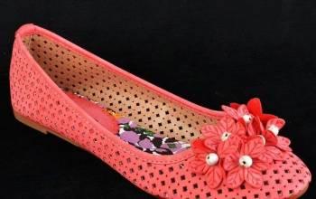 Новые балетки (три разные модели ), кроссовки женские скидки