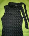 Топ Bellali, красивая стильная одежда для женщин 54 размера, Рязань