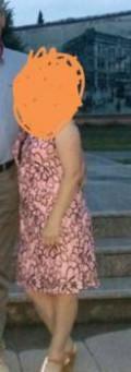Платье, женская верхняя одежда больших размеров из турции, Бийск