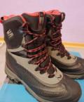 Ботинки зимние, мужские зимние ботинки timberland euro sprint, Переяславка