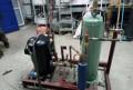 Б. У. Морозильное оборудование 180 куб, Барнаул