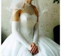 Свадебное платье, купить одежду для очень полных женщин с большим животом, Борисоглебск