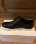 Полуботинки Calvin Klein, мужская обувь le coq sportif, Белгород