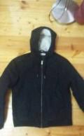 Утепленная Куртка H&M, футболка наса мужская, Ижевск