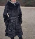 Норковая шуба из натурального меха новая, зимний костюм для рыбалки shimano winter rus, Садовое