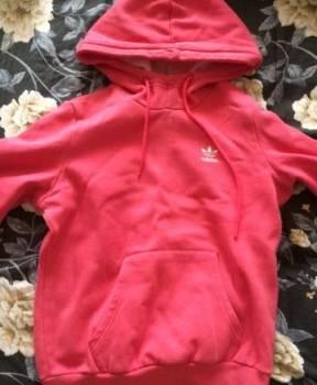 Каталог одежды фаберлик от валентина юдашкина, кофта Adidas