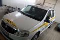 Водитель в таксопарк, Красновка